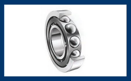 HBT Bearings - Angular Contact Bearings
