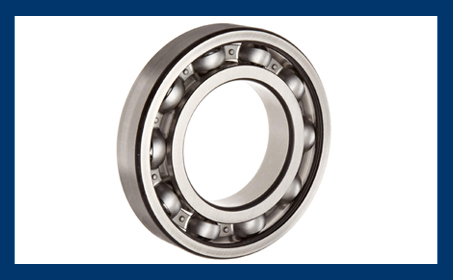 HBT Bearings - Deep Groove Ball Bearing