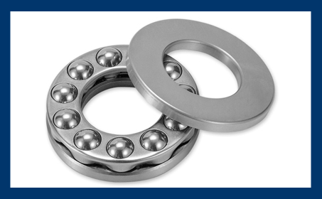 HBT Bearings - Ball Thrust Bearings