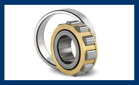 HBT Bearings - Cylindrical Roller Bearings