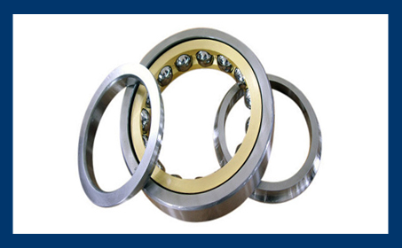 HBT Bearings - Four Point Contact Bearings