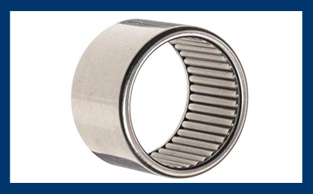 HBT Bearings - Full Complement Roller Bearings