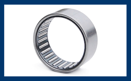 HBT Bearings - Needle Roller Bearings