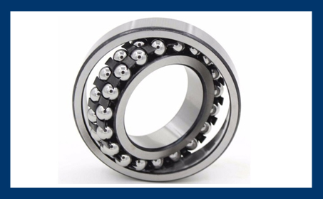 HBT Bearings - Self Aligning Ball Bearings