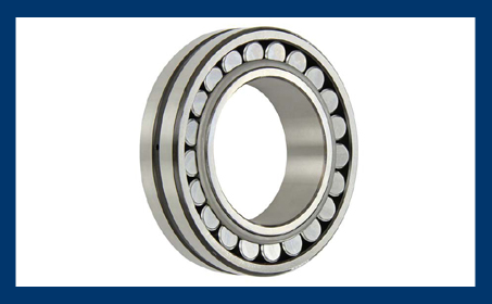HBT Bearings - Spherical Roller Bearings