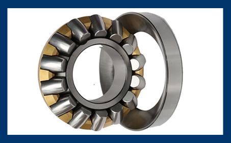 HBT Bearings - Spherical Roller Thrust Bearings